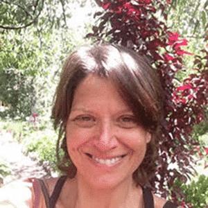 Christine Pateros